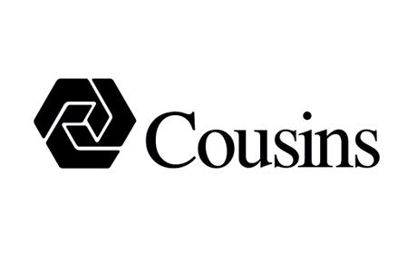 Logo Cousins
